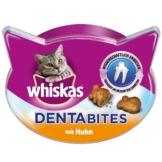 Whiskas Dentabites Huhn - 40g