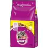 Whiskas Junior mit Huhn - 1,9kg