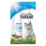 Yarrah Katzensnack Bio Kausticks - 3x3x5g