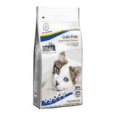 Bozita Feline Grain Free Single Protein Chicken 10kg