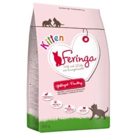 Feringa Kitten Geflügel - Sparpaket 10 kg (5 x 2 kg)